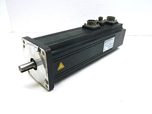 Emerson MGM-340-CBNS-0000 AC Servo Motor 240V 3000 RPM 2Hp 960099-33 Brake 24V
