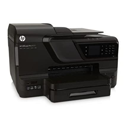 Amazon Com Hp Officejet Pro 8600 E All In One N911a Electronics