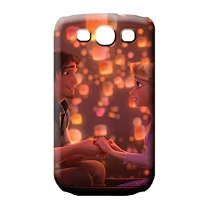 samsung galaxy s3 cell phone shells PC Slim New Arrival tangled
