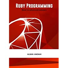 Ruby Programming: Basics to Advanced Concepts