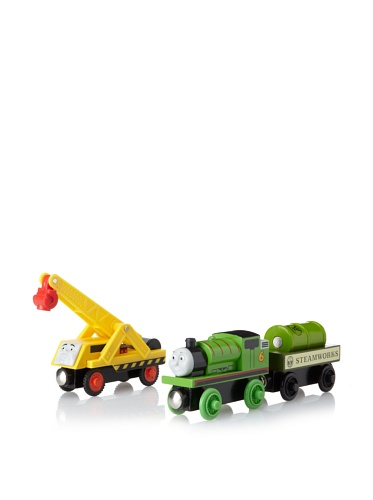 Thomas and Friends Wooden Railway - Biff Bash -