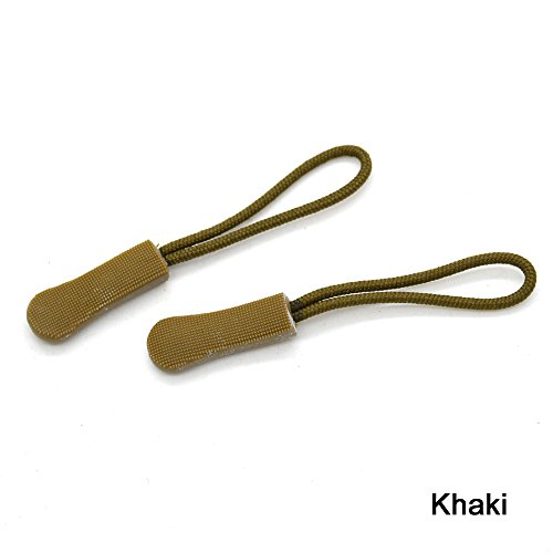 Pack of 10pcs Zipper Pulls -