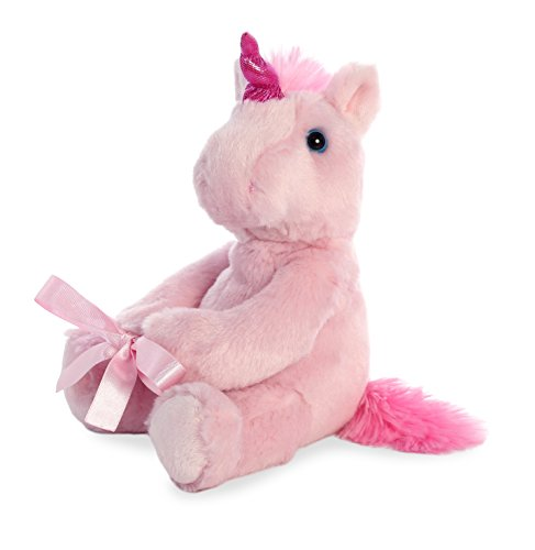 - Aurora World Plush Vase Hugger Unicorn