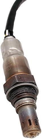 GoSens 031 Oxygen Sensor for Volkwagen OE#07C906262AJ,07C906262AK,07C906262AL,07C906262AM,1K0998262G,250-25007,0258007355 Front O2 sensor length 772mm wires 5 1999-2005