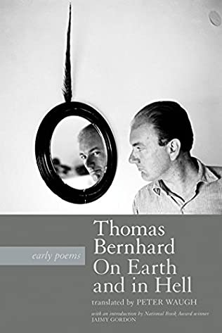 book cover of On Earth and in Hell