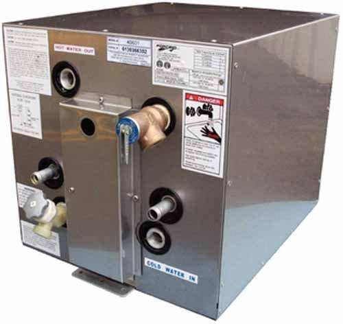 kuuma marine water heater - 5