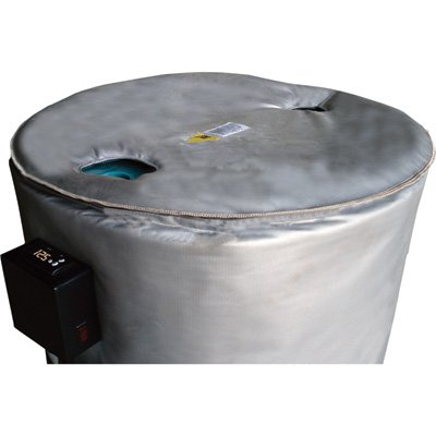 55 Gallon Drum Diameter - 3