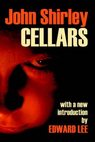 the cellar hardcover - 4