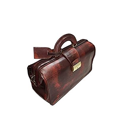 Borsa Barman vintage professionale Pura02 Bartendig bag  Amazon.it  Casa e  cucina 29951d0b149