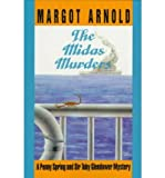 Front cover for the book The Midas Murders by Margot Arnold