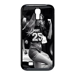 ANCASE Cara Delevingne Phone Case For Samsung Galaxy S4 i9500 [Pattern-1]