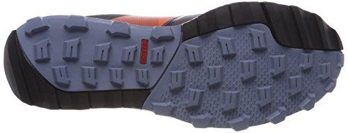 1 Core Orange Adidas Tr Black Chaussures 8 Homme Kanadia M Course 0 Sur carbon Noir Sentier Pour De xxaf6qgE