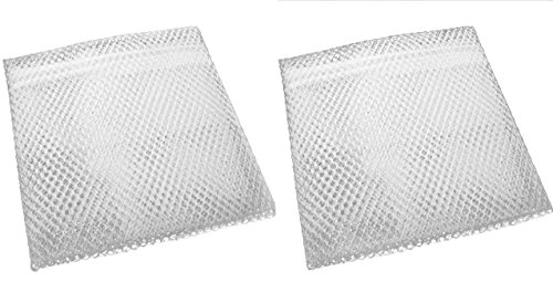 Laundry Supplies Machine Laundry Socks Bag with Zipper Closure, Pack of 2