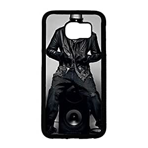 Cover Shell Special Style Super Hip-Hop Singer Jay Z Phone Case Cover for Samsung Galaxy S6 Jay-Z Popular