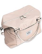 Womens reistassen, weekender dragen op voor vrouwen, sport Gym Bag, workout duffel tas, 's nachts schoudertas fit 15.6 inch Laptop