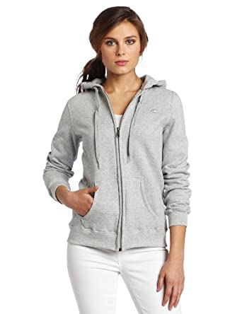 Champion Women's Full-zip Eco Fleece Jacket Hoodie at Amazon ...