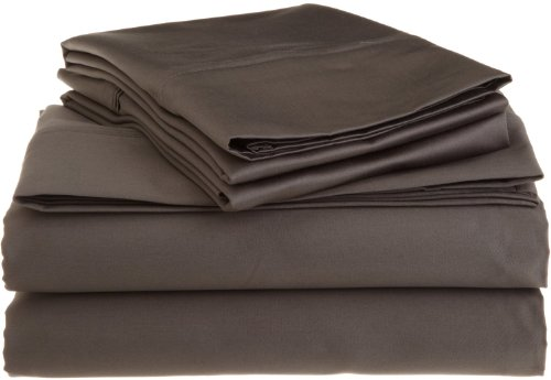 1200 Thread Count 100% Egyptian Cotton, Single Ply, King ...