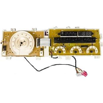 Amazon com: LG Electronics EBR36858902 Dryer PCB Display Board: Home
