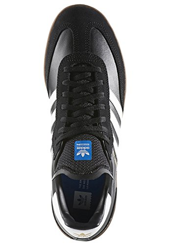 adidas Men's Samba Og Gymnastic Shoes Core Black-ftwr White-gum5 big discount online cheap best seller oVHDIeSP