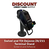 Swivel and Tilt Dejavoo Z8/Z11 Terminal