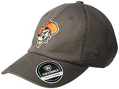 Top of the World NCAA Men's Hat Adjustab...