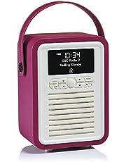 VQ MINI Home Audio Bluetooth Radyo
