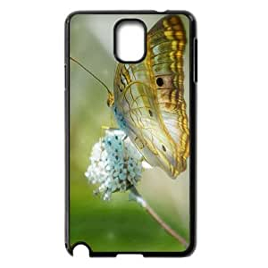 Butterfly ZLB537831 DIY Case for Samsung Galaxy Note 3 N9000, Samsung Galaxy Note 3 N9000 Case by supermalls