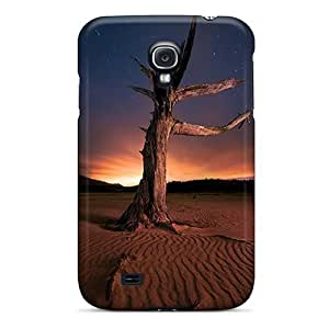 New Cute Funny Dead Tree By Philip Perold Iphone Wallpaper Case Cover/ Galaxy S4 Case Cover