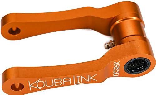XR650R Lowering Link 1999-newer