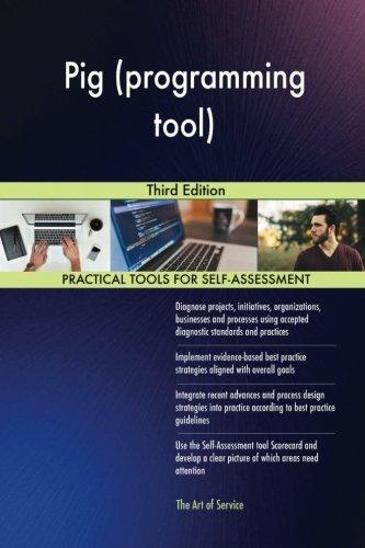 Pig Programming - Pig (programming tool): Third Edition