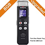 Voice Recorders Review and Comparison