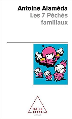 Téléchargement Les 7 Péchés familiaux pdf