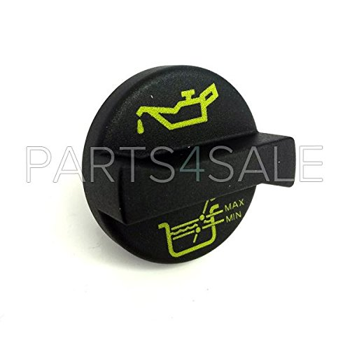 Genuine Fiat 500 Grande Punto Evo Panda Idea Oil Filler Cap 71740676