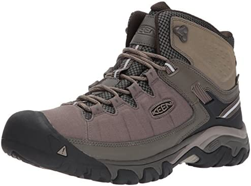 KEEN Men s Targhee Exp Mid Wp Hiking Boot