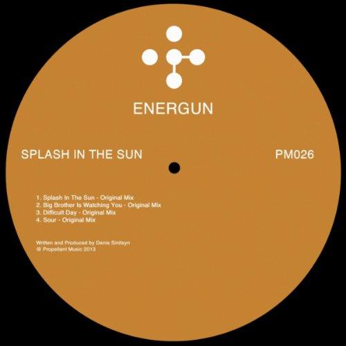 Sour Splash - Sour (Original Mix)