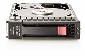 """HP 459316-001 - Disco duro (SATA, 500 GB, 8,89 cm (3.5""""), ProLiant DL165 G5, ProLiant DL185 G5)"""