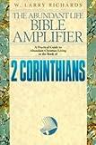 2 Corinthians, W. Larry Richards, 081631652X