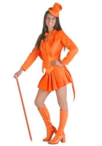 Fun C (Dumb And Dumber Costumes Female)