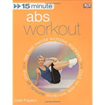 15 Minute Abs Workout + DVD