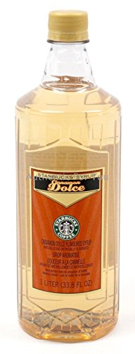 Top 10 starbucks cinnamon dolce syrup with pump