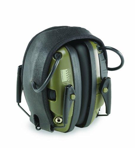 Howard Leight R-01526 Impact Sport Electronic Earmuff, Outdoor Stuffs
