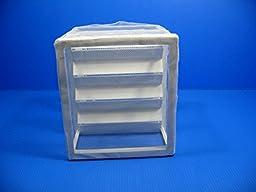 Breeder Trap Net Hatchery Separation Incubating box