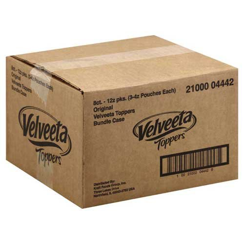 velveeta cheese bulk - 7