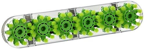 Hoover 48437030 Brush Block, 6 Bristle Extractor Green V2 Models ()