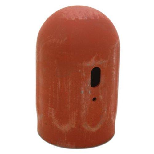 Weldcote Metals High Pressure Oxygen/Inert Gas Cylinder Cap Coarse Thread 3- 1/8 x 7