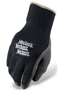 Mechanix Thermal Dip Cold Weather Multipurpose Gloves - MCW-KD