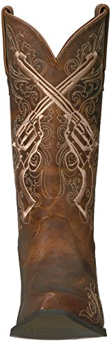 Boot Western Durango Drd0099 Women's Brown vCYxqTw1
