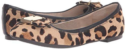 Pictures of Cole Haan Women's Tali Modern Bow Ballet Flat TaliModernBowBallet 4