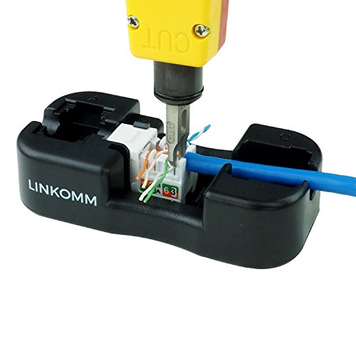 LINKOMM 펀치 다운 도구/LINKOMM Punch Down Tool