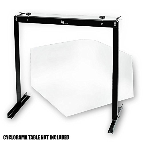 LimoStudio Photo Studio E Commerce Business Shooting Table Kit with 5000K Continuous Light, AGG1572 by LimoStudio (Image #5)